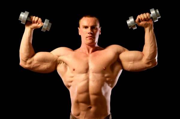 Whey Protein May Be a Top Choice to Build Lean Muscle Mass