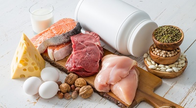 Protein for Losing Weight