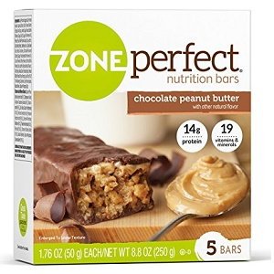 Zone Perfect Bars Review