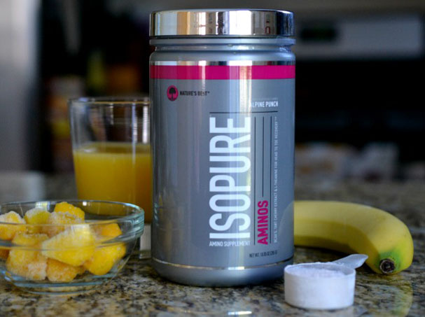 Isopure Zero Carb Protein Powder Review