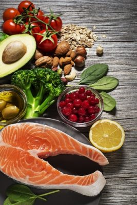Burn Body Fat with the Ketogenic Diet