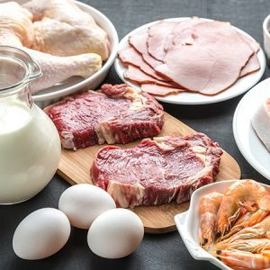 Eating Protein for Weight Loss and Energy